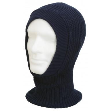 Kopfhaube mit Halsteil