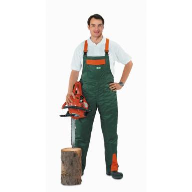 Forstschutz-Latzhose