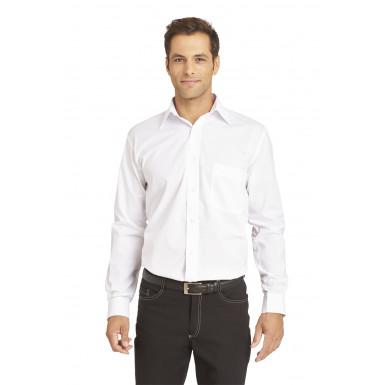 Herren-Servicehemd Langarm