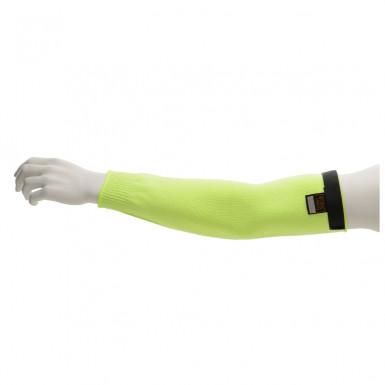 Schnittschutz-Armschoner neon Schnittschutz 5
