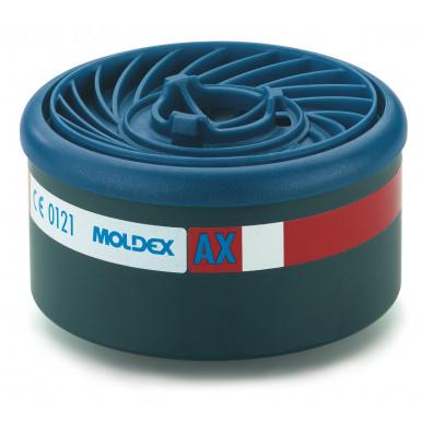 Gasfilter AX