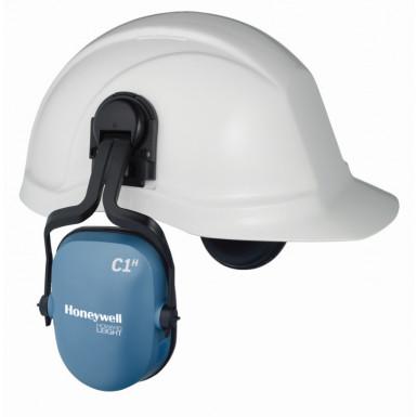 Kapselgehörschützer Helm SNR:26, inkl. Adapter