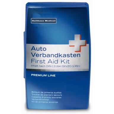 KFZ-Verbandkasten Premium DIN 13164