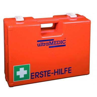 Erste-Hilfe-Koffer Premium DIN 13169