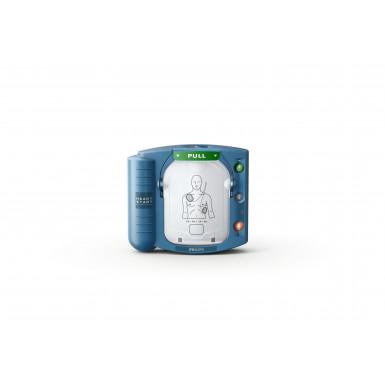 Defibrillator Heartstart HS1 inkl. Elektroden