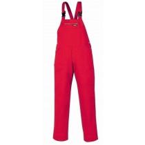 Latzhose Basic-Dress
