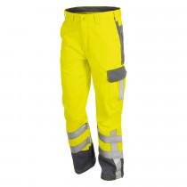 Warnschutz-Bundhose Safety 7