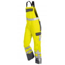 Warnschutz-Latzhose Safety 7