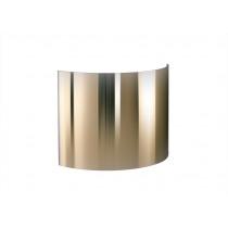 Hitzeschutz-Weitwinkelscheibe 150 x 250 mm