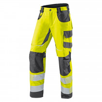 Warnschutz-Bundhose Light ReflectiQ