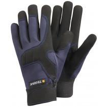 Montage-Handschuh Leder