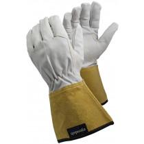 Schweißer-Handschuh Ziegennarbenleder