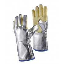 Hitzeschutzhandschuh Preox-Aramid