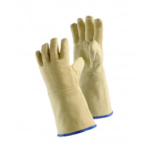 Aramid-Hitzeschutzhandschuh 5-Finger