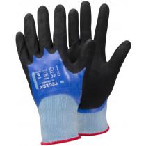 Nylon-Handschuh Nitril-vollbeschichtet