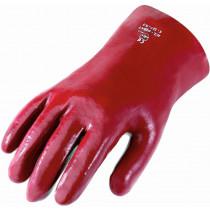 PVC-Handschuh 27 cm lang