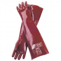 PVC-Handschuh 45 cm lang
