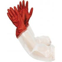 PVC-Handschuh 70 cm lang