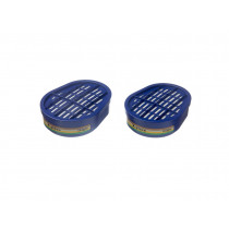 Gasfilter A1B1E1K1 für X-plore 3300
