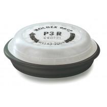 Partikelfilter P3R + Ozon
