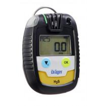 Eingasmessgerät Pac 6500 Schwefelwasserstoff