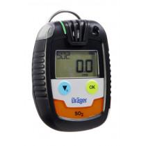 Eingasmessgerät Pac 6500 Sauerstoff