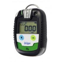 Eingasmessgerät Pac 8000 Chlor