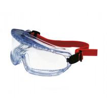 Vollsichtbrille Birke kratzfest, antibeschlag, indirekte Belüftung
