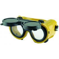 Schweißerbrille Ulme splitterfrei