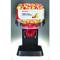 Gehörschutzspender Lite gefüllt mit 400 Paar Laser Lite