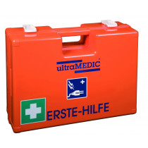 Erste-Hilfe-Koffer Spezial Elektrobranche