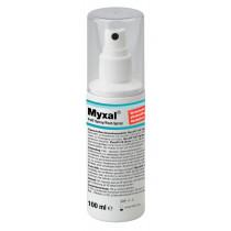 Fußspray Myxal 100ml