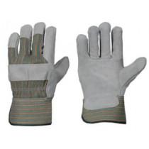 Kernspaltleder-Handschuh Amsel